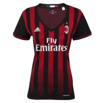 AC Milan Home Jersey 2016/17 - Women (ORIGINAL)