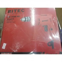 Mesin Bor 10mm DM 3500 RE Red BITEC