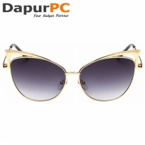 Kacamata Cat Eye Design Polarized