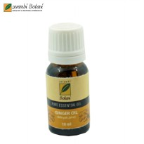 Essensial Oil  Aromatheraphy Ginger (Jahe) 10ml