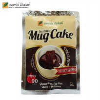 Instant Mug Cake Chocolate Healthy  Natural Products