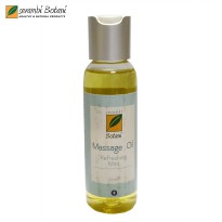 Massage Oil / Minyak Pijat / Minyak Urut [Refreshing Mint] Heathy  Natural Products