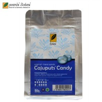 Cajuputs Candy Original 50g Healthy  Natural Products