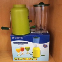 READY stock Destec Blender Manual 1 Tabung Kode Promo Spesial 17D08