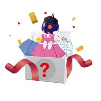 Special Mystery Box Kebutuhan Anak