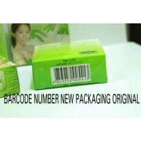 Sabun Beras Thailand K-Brother Original Design New Packaging (Harga Perlusin)