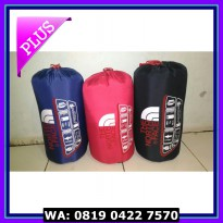 (Sale) SLEEPING BAG POLAR BULU #2 (BULU BERUANG)