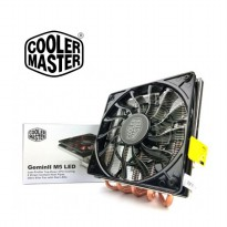 Cooler Master GeminII M5 LED