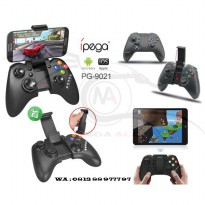 IPEGA PG9021 Wireless Bluetooth Gamepad Controller Stick Games Mainan Portable Best Seller