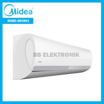 MIDEA MSBD-09CRN1 AC 1PK STANDARD [UNIT ONLY]