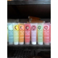 BODY SPA NEW / BODY SHOP PEELING GEL SPA 400ML