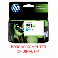 Cartridge HP 951 XL CYAN