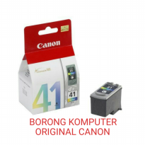 Cartridge Canon CL-41 Color ORIGINAL