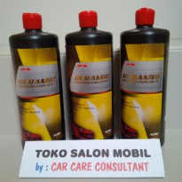 WAX MOBIL ( PAINT PROTECTION ) IPO PREMIUM CARNAUBA