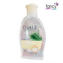 OVALE FACIAL LOTION 100ml ALOE VERA