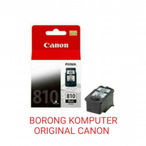 Canon Cartridge 810 Black