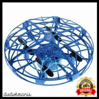 Drone UFO Mini Helikopter Infrared Induction FOT-111