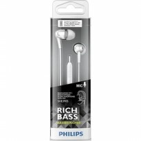 Philips SHE3905 Stereo Earphone