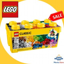 LEGO Classic # 10696 Medium Creative Blocks Bricks Box Supplement Toys