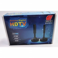 Antena TV Indoor Digital Evinix Antena Set top box