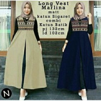 70100-long vest marlina MURAH