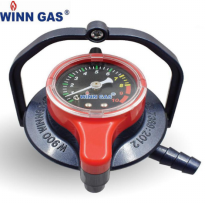 Regulator winn gas regulator pengaman dan meteran