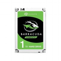 Seagate Barracuda 1TB - Hardisk Internal 3.5' For PC / Desktop