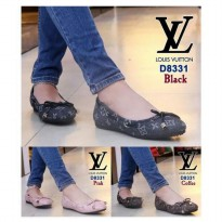 SHOES LV D8331