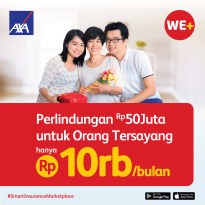 AXA Care Protection
