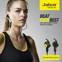 Jabra Sport Pulse - Headset / Earphone / Hansdfree Bluetooth