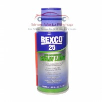 PELUMAS RANTAI MOTOR HIGH PERFORMANCE REXCO 25 HIGH PERFORMANCE CHAIN LUBE 120 ML ASLI MADE IN USA