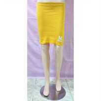 Skirt Yellow (BS SK 24)