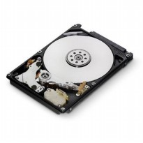 HGST Hitachi 500GB 7200RPM - Hardisk Internal 2.5' for Notebook