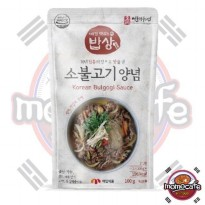 Maeil Foods Bulgogi Sauce - Bumbu Untuk Daging Bulgogi 100gr Made In Korea