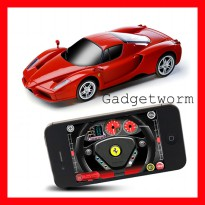 Silverlit 1:16 - Enzo Ferrari for iPod, iPhone, and iPad