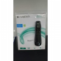 Logitech R800 - Laser Pointer