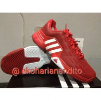 Adidas Barricade 2016 Boost Red/Solred/White