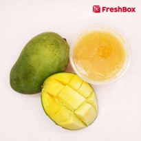 FreshBox Mangga Frozen [250 g]