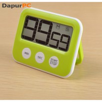 Jam Digital Desktop Smart Clock