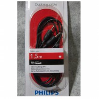 Kabel AUX Audio Dubbing Philips SWA2529W/10