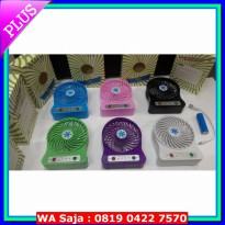 Kipas angin mini portable Fan Recharge