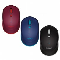 Logitech M337 - Bluetooth Mouse