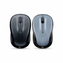 Logitech M325 - Mouse Wireless