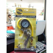 TIRE INFLATOR PROHEX SUPER ISIAN ANGIN BAN