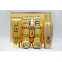 PAKET CREAM KOREA 5 in 1 IMPORT ORIGINAL