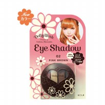 Koji Dolly Wink - Eye Shadow Pink Brown