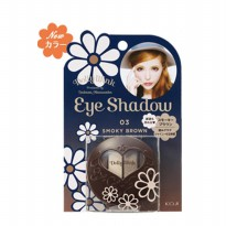 Koji Dolly Wink - Eye Shadow Smoky Brown