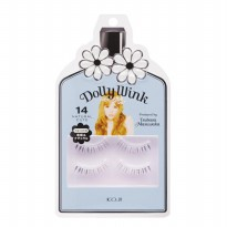 Koji Dolly Wink - Natural Cute Eyelashes No.14