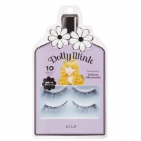 Koji Dolly Wink - Sweet Cat Eyelashes No.10
