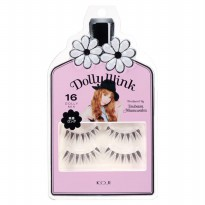 Koji Dolly Wink - Dolly Mix Eyelashes No.16
